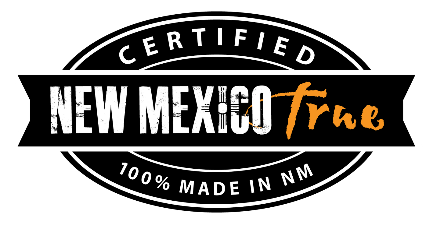 All artistic works from Coyote Cliffs are certified New Mexico True